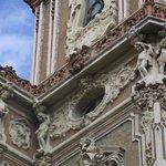 Detalhe de fachada