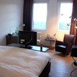 Inntel-Hotel Amsterdam Zaandam Zimmer 8.Etage