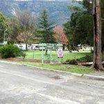 Foto di Halls Gap Caravan Park