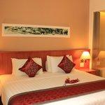 SAIGON hotel - Suite room