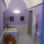 Bellevue Syrene Deluxe Sea View Room 305
