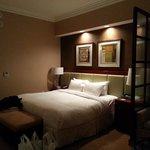 Studio penthouse suite