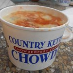Country Kettle Chowda Foto