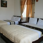 Foto de Nhiet Doi Hotel
