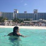 Riu Caribe é demais!