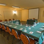 Meeting room for conferences, workshops, training sessions, ...