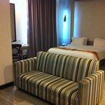 Oria Suite room