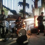 Hector Guzman and band