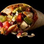 Mucho Burrito Foto
