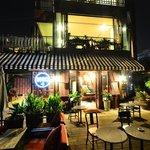 班旺朗河畔飯店