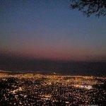 La ciudad vista desde el cerro¡¡