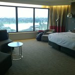 Room on second stay