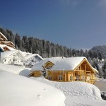 Photo de Chalets Hameau de Flaine