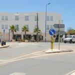 Mareta beach hotel, Sagres