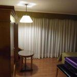 O quarto 1