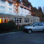 O hotel 1