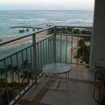 view of ocean & Marina