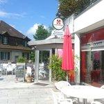 Muri bei Bern - Restaurant Murizentrum - exterior