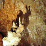 """stalagmite """"lapin"""""""