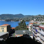 Rapallo views