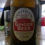 ginger beer