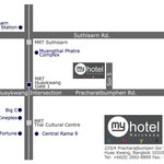 Map of My Hotel CMYK@ratchada