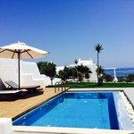 Livas Suite Pool