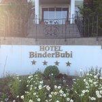 Foto de BinderBubi Hotel