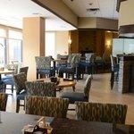 The Exchange - Restaurant & Bar
