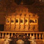St Francis Xavier Tomb