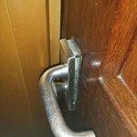 alte Tür....