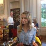 Magret de canard et gratin au foie gras !