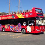 City Sightseeing Gozo