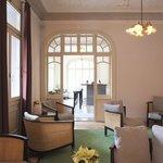 Jugendstilhotel Hotel Paxmontana Foto