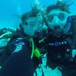Diving #1
