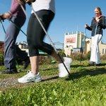 Nordic Walking / Sportprogramm