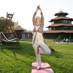 Yoga / Sport- & Meditationsprogramm