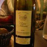 vino provenzale del 2006