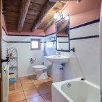 baño casa dos