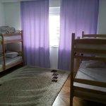 dorms six beds