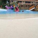 Kids pool ��