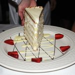 Amazing Coconut Cake
