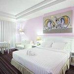 La Vie En Rose Hotel Foto