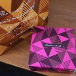 Pretty box and Bag!