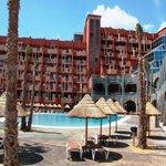 Hotel Polynesia