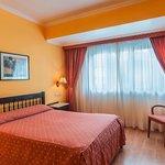 Hotel Isolino Cama Matrimonio