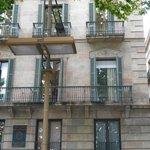 Hotel Balconys