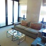 Lounge (City Corner Suite)
