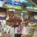 египетский базар, 20сортов сулугуни