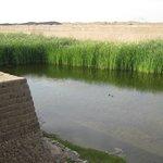 ceremonial reservoir